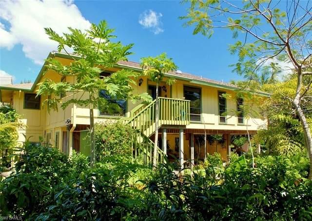 4619 Bowen Bayou Road, Sanibel, FL 33957 (MLS #221025108) :: Wentworth Realty Group