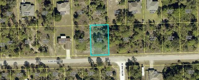 123 Greenbriar Boulevard, Lehigh Acres, FL 33972 (MLS #221025148) :: Realty World J. Pavich Real Estate