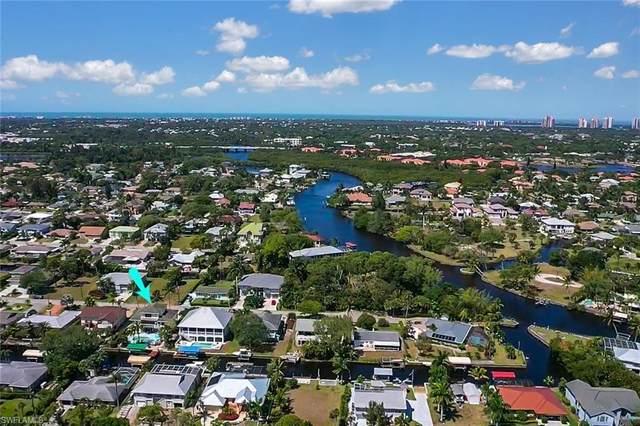 27260 Barbarosa Street, Bonita Springs, FL 34135 (MLS #221025150) :: #1 Real Estate Services