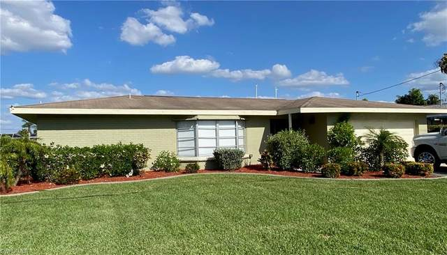 3009 SE 16th Place, Cape Coral, FL 33904 (MLS #221025190) :: Clausen Properties, Inc.