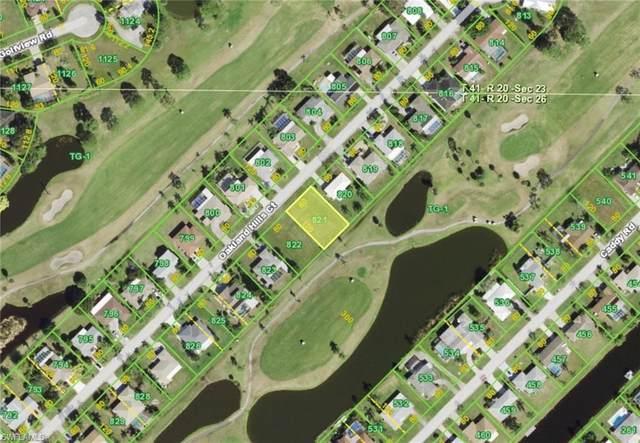 73 Oakland Hills Court, Rotonda West, FL 33947 (MLS #221025228) :: Realty Group Of Southwest Florida