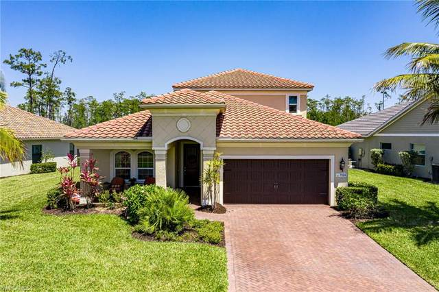 7524 Cypress Walk Drive, Fort Myers, FL 33966 (MLS #221025236) :: Clausen Properties, Inc.