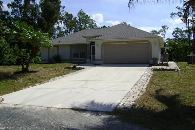 11631 Palomino Lane, Fort Myers, FL 33912 (MLS #221025240) :: Realty World J. Pavich Real Estate
