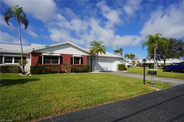 6982 Winkler Road, Fort Myers, FL 33919 (MLS #221025243) :: Realty Group Of Southwest Florida