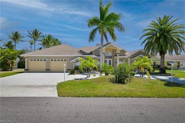 3405 SE 18th Place, Cape Coral, FL 33904 (MLS #221025261) :: Premiere Plus Realty Co.