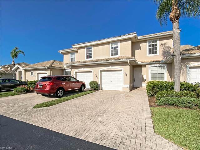 7790 Woodbrook Circle #2603, Naples, FL 34104 (#221025271) :: Southwest Florida R.E. Group Inc