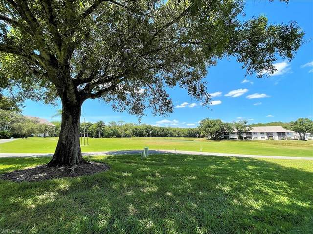 13240 White Marsh Lane #3117, Fort Myers, FL 33912 (#221025295) :: We Talk SWFL