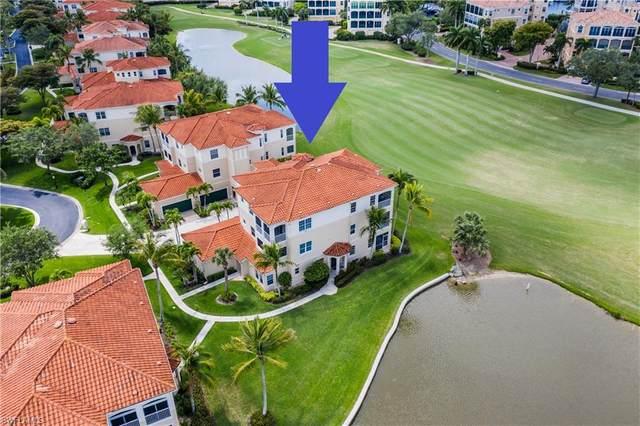 14310 Harbour Links Court 12C, Fort Myers, FL 33908 (#221025302) :: Jason Schiering, PA