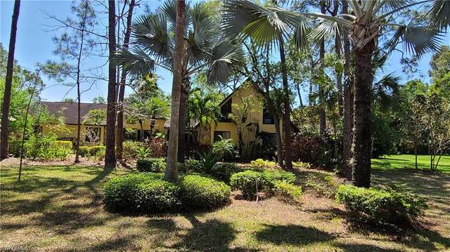 704 SW 6th Street, Cape Coral, FL 33991 (MLS #221025316) :: Waterfront Realty Group, INC.