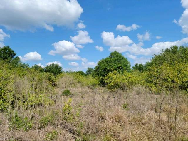 2nd Road, Labelle, FL 33935 (MLS #221025392) :: Waterfront Realty Group, INC.