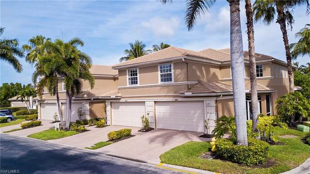 7820 Reflecting Pond Court #1313, Fort Myers, FL 33907 (MLS #221025418) :: RE/MAX Realty Group
