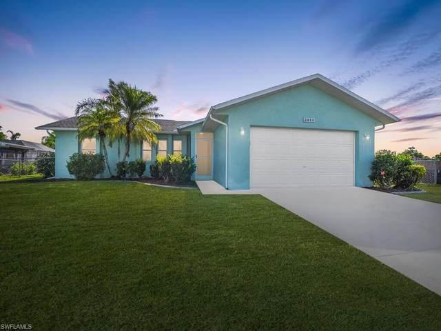 2411 SE 8th Avenue, Cape Coral, FL 33990 (MLS #221025421) :: NextHome Advisors