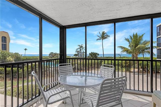 2929 W Gulf Drive #102, Sanibel, FL 33957 (MLS #221025477) :: Domain Realty