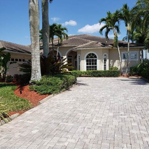 10406 Curry Palm Lane, Fort Myers, FL 33966 (MLS #221025508) :: Wentworth Realty Group