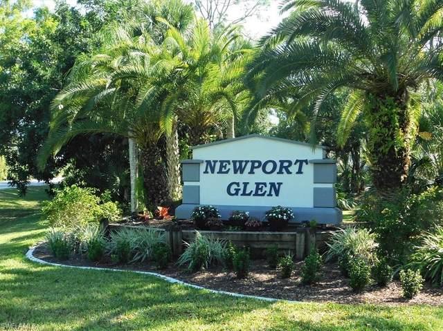 17452 Woodland Trace E, Fort Myers, FL 33908 (MLS #221025517) :: NextHome Advisors