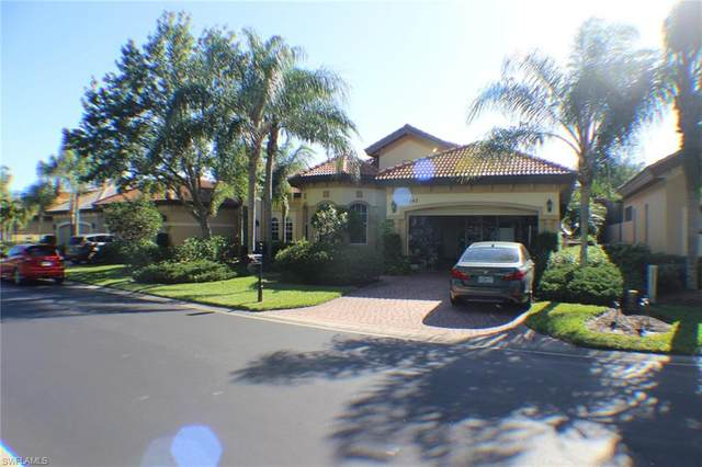 12642 Grandezza Circle, Estero, FL 33928 (MLS #221025548) :: #1 Real Estate Services