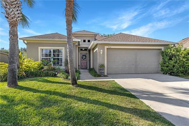 9764 Mendocino Drive, Fort Myers, FL 33919 (MLS #221025572) :: NextHome Advisors