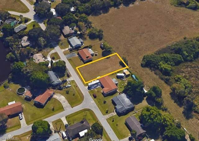 2801 West Road, Fort Myers, FL 33905 (MLS #221025619) :: RE/MAX Realty Group