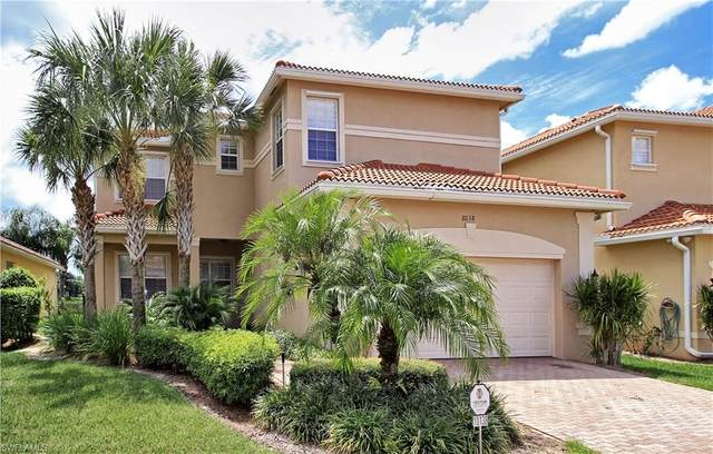10138 Silver Maple Court, Fort Myers, FL 33913 (MLS #221025633) :: Realty World J. Pavich Real Estate