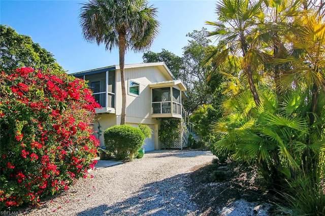 2098 Wild Lime Drive, Sanibel, FL 33957 (MLS #221025634) :: NextHome Advisors