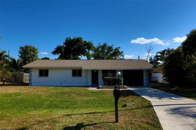 9196 Hamlin Road E, Fort Myers, FL 33967 (MLS #221025645) :: Florida Homestar Team
