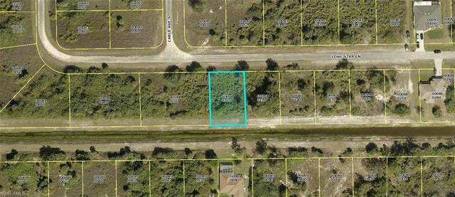 546 Lone Star Lane, Lehigh Acres, FL 33974 (MLS #221025649) :: Waterfront Realty Group, INC.