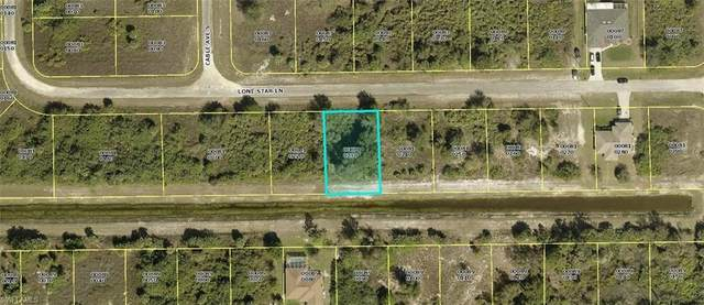 548 Lone Star Lane, Lehigh Acres, FL 33974 (MLS #221025651) :: Waterfront Realty Group, INC.
