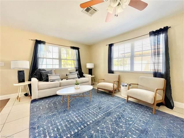 536 103rd Avenue N, Naples, FL 34108 (MLS #221025729) :: Premiere Plus Realty Co.