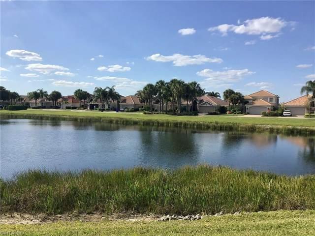 9570 Hemingway Lane #3201, Fort Myers, FL 33913 (MLS #221025750) :: Medway Realty