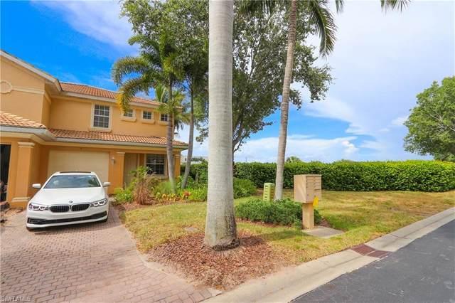 9701 Foxhall Way #6, Estero, FL 33928 (MLS #221025782) :: Dalton Wade Real Estate Group