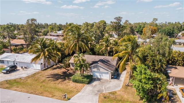 9085 Hamlin Road W, Fort Myers, FL 33967 (MLS #221025785) :: RE/MAX Realty Group