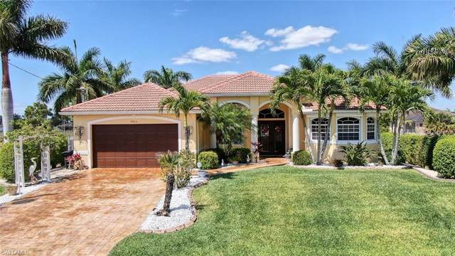 2833 NW 25th Lane, Cape Coral, FL 33993 (#221025856) :: Caine Luxury Team
