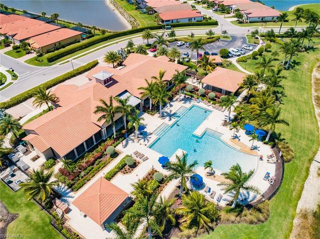 1522 Oceania Drive S, Naples, FL 34113 (MLS #221025866) :: RE/MAX Realty Group