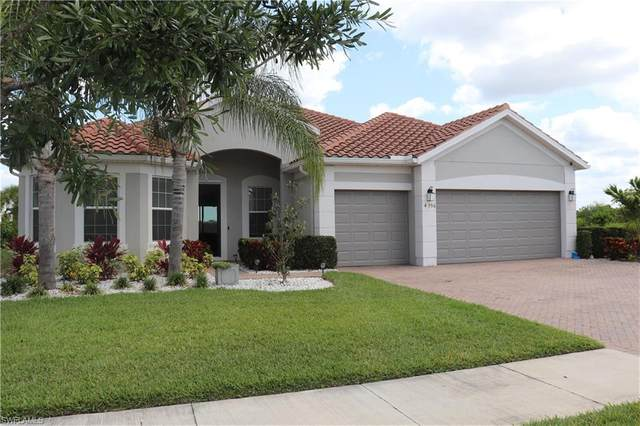 4396 Owens Way, Ave Maria, FL 34142 (MLS #221025897) :: #1 Real Estate Services