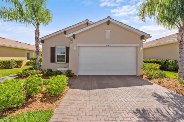 10425 Severino Lane, Fort Myers, FL 33913 (MLS #221025920) :: RE/MAX Realty Team