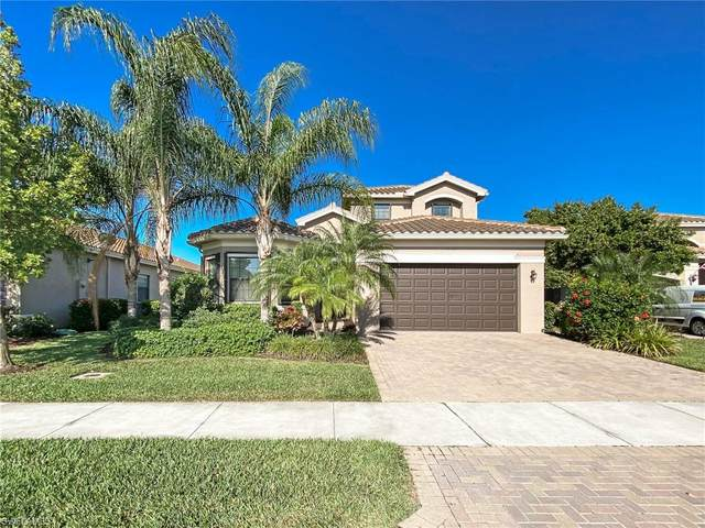 11712 Stonecreek Circle, Fort Myers, FL 33913 (MLS #221025932) :: Medway Realty