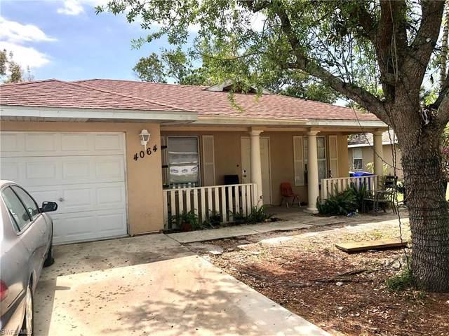4064 Woodside Avenue, Fort Myers, FL 33916 (#221025964) :: We Talk SWFL