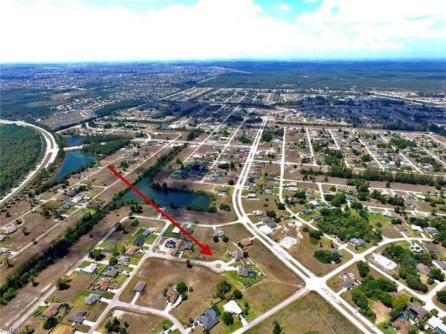 3418 NE 19th Place, Cape Coral, FL 33909 (MLS #221025972) :: #1 Real Estate Services