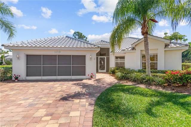 109 Big Pine Lane, Punta Gorda, FL 33955 (MLS #221025999) :: Clausen Properties, Inc.
