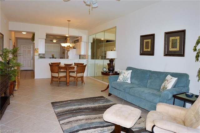 8086 Queen Palm Lane #334, Fort Myers, FL 33966 (MLS #221026005) :: Tom Sells More SWFL | MVP Realty
