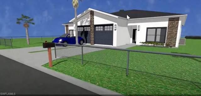 2804/2806 Central Avenue Duplex, Fort Myers, FL 33901 (MLS #221026048) :: Clausen Properties, Inc.