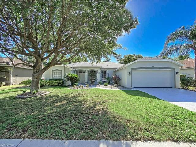 8824 Cypress Preserve Place, Fort Myers, FL 33912 (#221026092) :: We Talk SWFL
