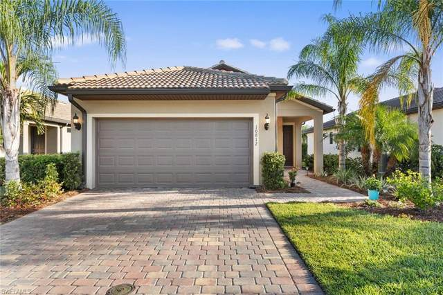 10812 Glenhurst Street, Fort Myers, FL 33913 (#221026115) :: Jason Schiering, PA