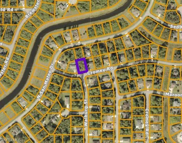 4100 Cromey Road, North Port, FL 34288 (MLS #221026141) :: Wentworth Realty Group