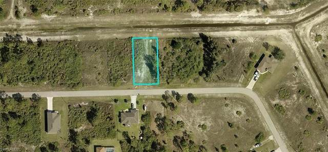 121 Paxton Street, Lehigh Acres, FL 33974 (MLS #221026156) :: Realty World J. Pavich Real Estate