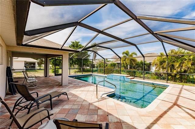 1406 SW 9th Court, Cape Coral, FL 33991 (#221026157) :: Jason Schiering, PA
