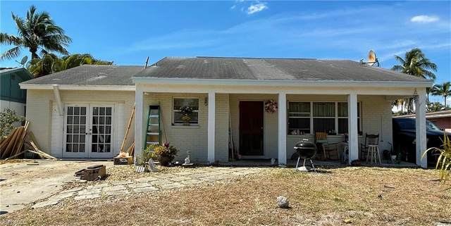 195 Hibiscus Drive, Fort Myers Beach, FL 33931 (MLS #221026174) :: RE/MAX Realty Team