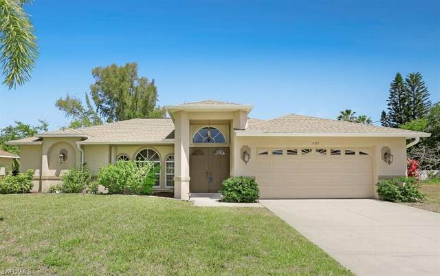 3517 SW 3rd Terrace, Cape Coral, FL 33991 (MLS #221026190) :: Waterfront Realty Group, INC.