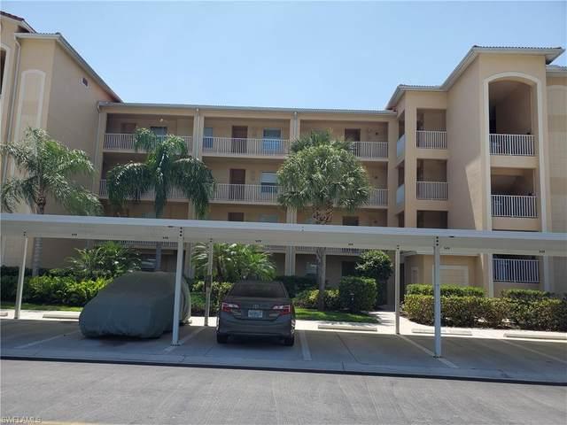 8570 Kingbird Loop #518, Estero, FL 33967 (MLS #221026198) :: RE/MAX Realty Group
