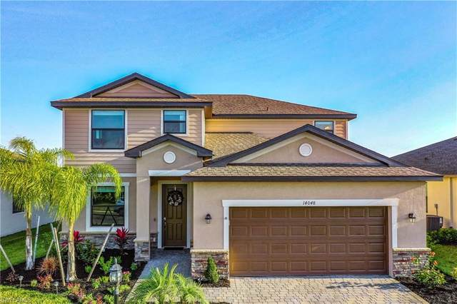 14048 Vindel Circle, Fort Myers, FL 33905 (MLS #221026214) :: Tom Sells More SWFL | MVP Realty